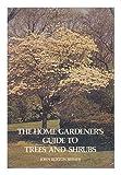 Home Gardener's Guide, Brimer, 0801535301
