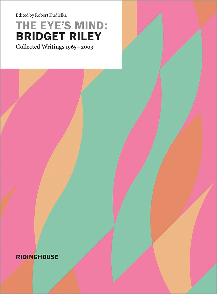 Download The Eye's Mind: Bridget Riley - Collected Writings 1965-2009 PDF
