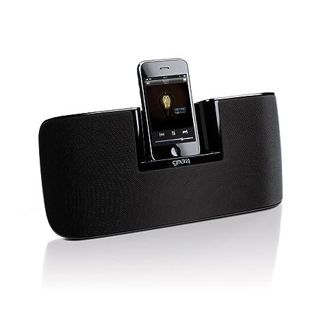 Review Gear4 PG433US Explorer Speaker