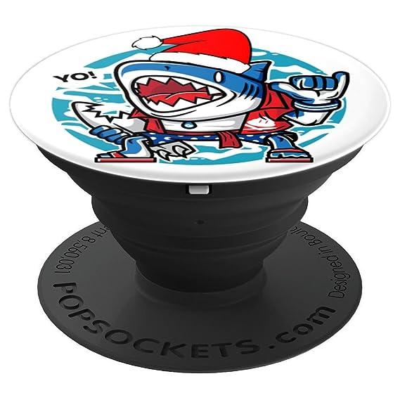 Christmas In July Santa Clipart.Amazon Com Christmas In July Shirt Santa Shark Surfing
