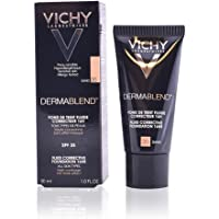 Dermablend Vichy Base Fluída cor 35 com 30 ml