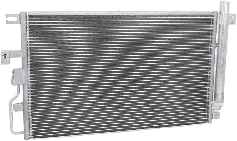 COG236 3249 AC A//C Condenser for Chevy Buick fits Impala Grand Prix Monte carlo