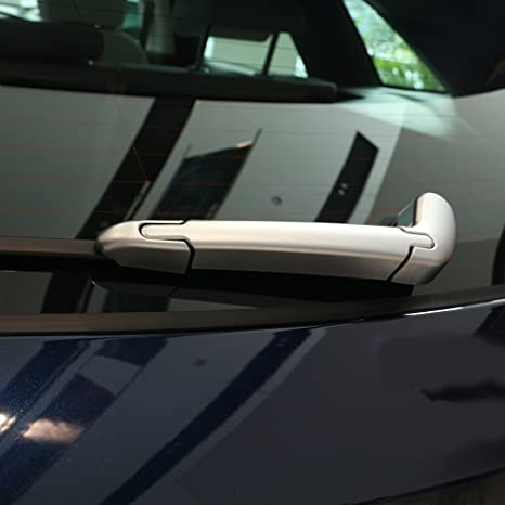 F ritmo f-pace X761 coche exterior tronco Puerta trasera limpiaparabrisas ventana cristal de espejo