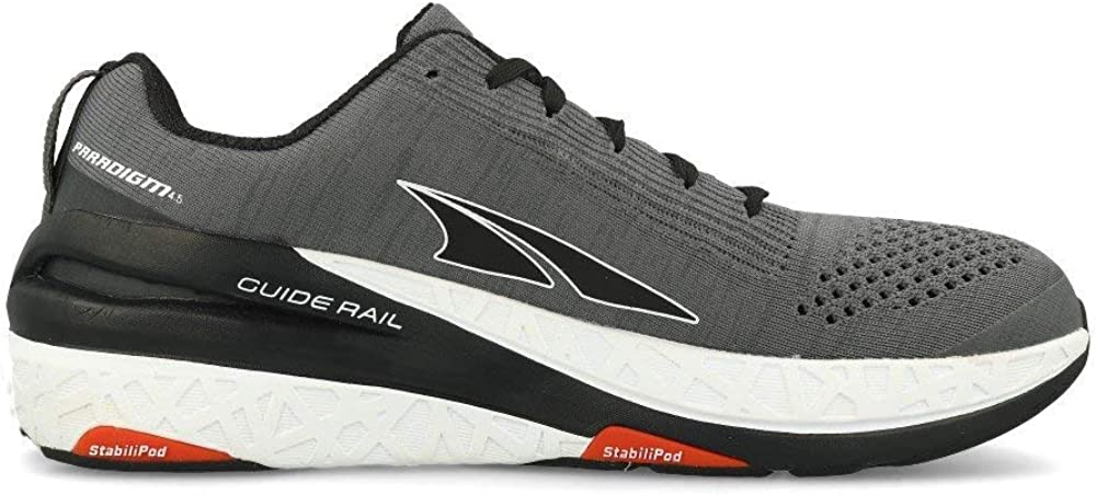ALTRA Mens ALM1948G Paradigm 4.5 Road Running Shoe