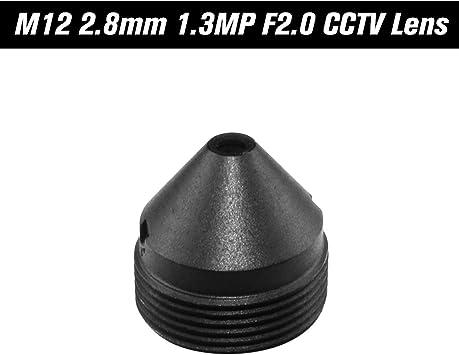 Lenses for CCTV Camera Pinhole Lens 3.7mm CCTV Lens Camera Lens