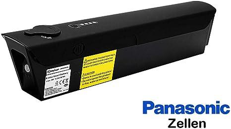PowerSmart Diavelo Estora Comfort - Batería para Bicicleta ...