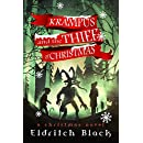 Krampus and The Thief of Christmas: A Christmas Novel