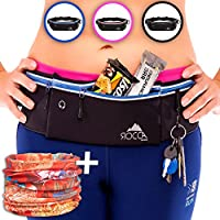 Running Belt USA Designed - iPhone X 6 7 8 Pouch for...