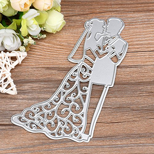 WOCACHI Metal Cutting Dies Stencils Scrapbooking Embossing Mould Templates Handicrafts Paper Cards 2019 DIY Gift Card Making 121-68 F