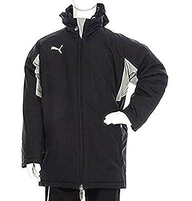 Noir Et Puma Noir Accessoires Garçon Vêtements Blouson FgP7xqx0wO