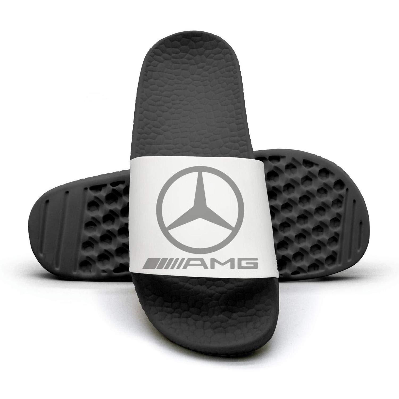 Mercedes-AMG-Logo4- Girls Non-Slip