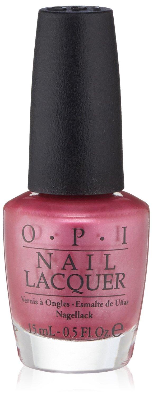 Amazon.com: OPI Nail Lacquer, Flashbulb Fuchsia, 0.5 fl. oz.: Luxury ...