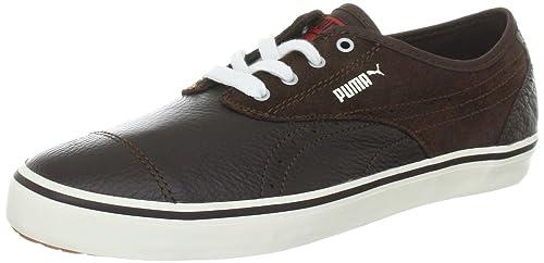 Puma Kamila L 353749 Sneaker donna Marrone Braun chocolate brown 03 40
