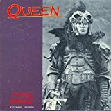 Queen - A Kind Of Magic (Extended Version) - EMI - 1C K 060-20 1119 6, EMI - 12 QUEEN 7
