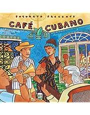 PUTUMAYO PRESENTS: CAFE CUBANO