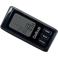 Daffodil HPC650 – Podómetro Multifunción – Memoria