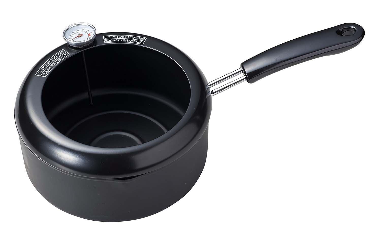 パール金属 天ぷら鍋 20cm HB-1372