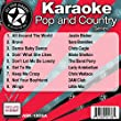 All Star Karaoke Pop and Country Series (ASK-1305A)