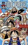 One Piece, Tome 51 : Les onze supenovae par Oda ()