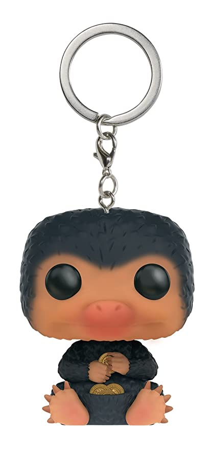 Funko Pocket Pop Keychain: Fantastic Beasts - Niffler Action Figure