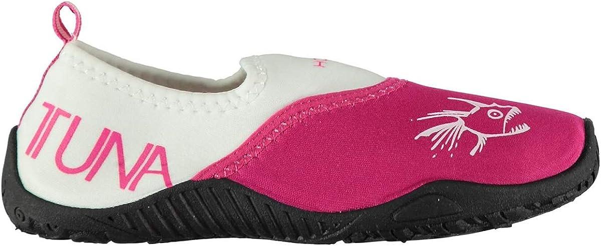 Hot Tuna Toddler Kids Splasher Water Shoes