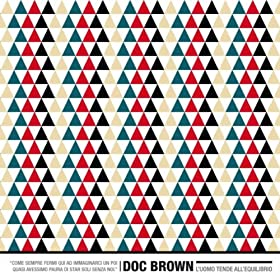 salva me doc brown from the album l uomo tende all equilibrio april 12
