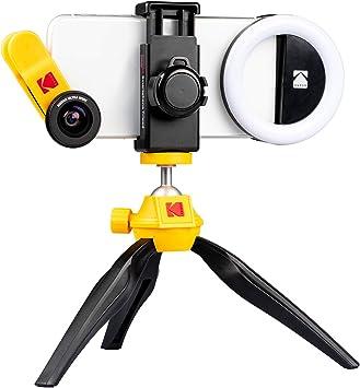 Kodak, Smartphone Photography Kit: Amazon.es: Electrónica