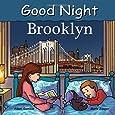 Good Night Brooklyn (Good Night Our World)