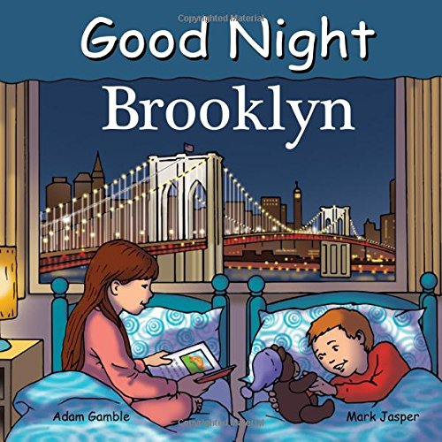Good Night Brooklyn (Good Night Our World)