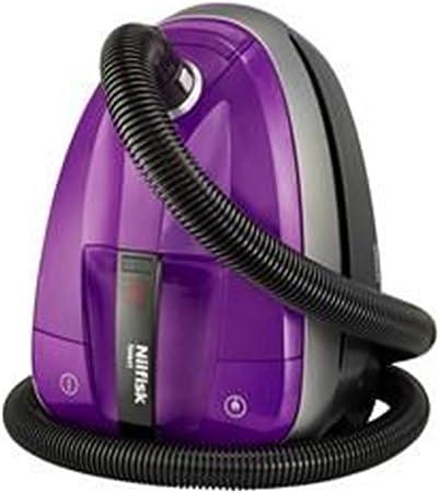 Nilfisk - Aspirador Select Comfort Parquet con filtro H 13: Amazon.es: Hogar