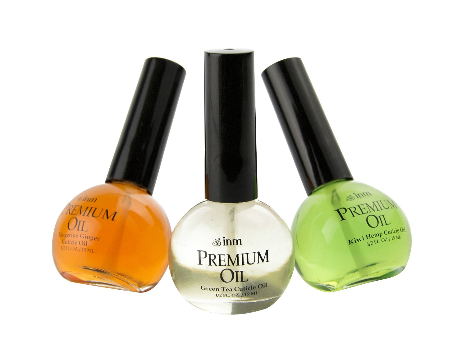 INM Premium Cuticle OIL 5oz - Tangerine Ginger Scented by INM ...