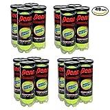 Penn Championship Extra-Duty Felt Tennis Balls - 16 Cans (48 Tennis Balls)
