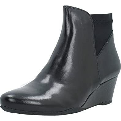 Stonefly Bottines - Boots, Color Noir, Marca, Modelo Bottines - Boots Licia 26 Noir