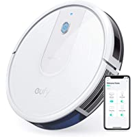 Deals on eufy by Anker, BoostIQ RoboVac 15C