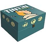 Tintin : l'intégrale de la série et des longs métrages d'animation [DVD]
