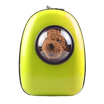 Perro de mochila para perros Espacial Astronauta Cápsula ...