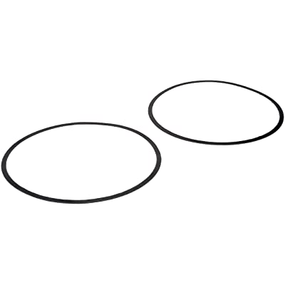 Dorman 674-9057 Diesel Particulate Filter (DPF) Gasket for Select Models: Automotive