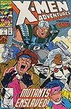 X-Men Adventures (Vol. 1) #7