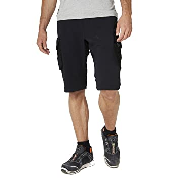 599aa64a Helly Hansen Mens Chelsea Evolution Construction Workwear Shorts:  Amazon.co.uk: Sports & Outdoors