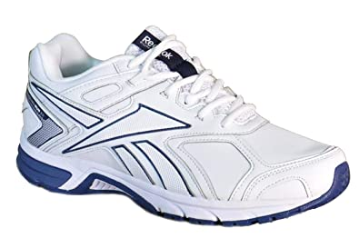 7b35510882c Reebok Pheehan Run 3.0 Mens Running Shoes White V67506
