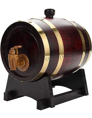 Amazon.es: Vinotecas - Fabricación de cerveza y vino: Hogar y cocina