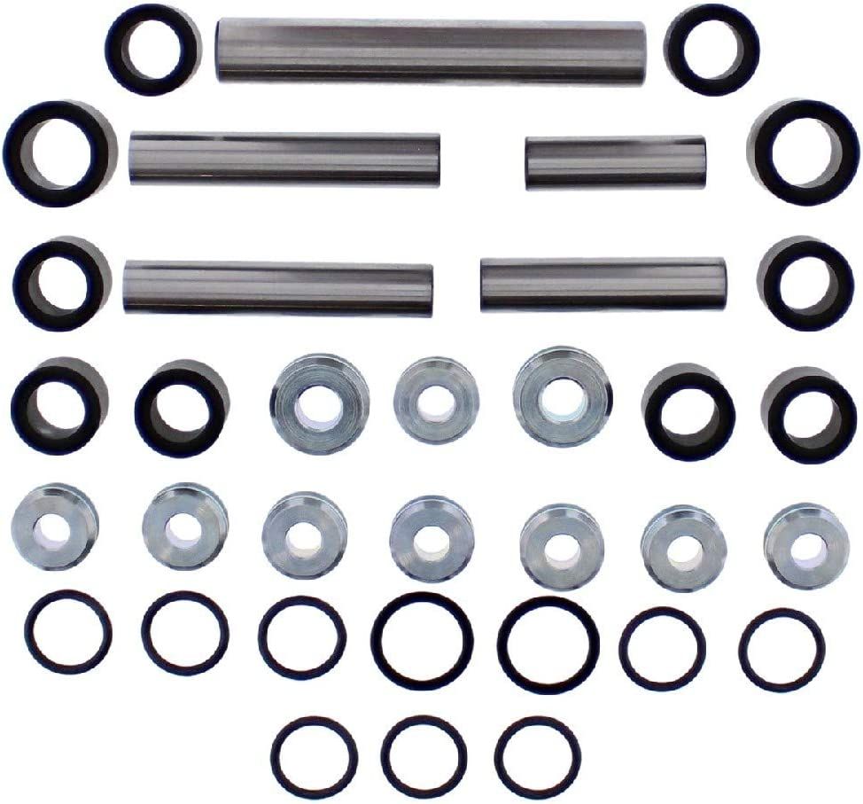 RZR 900 60 RZR 4 900 2017-2018 All Balls Rear Independent Suspension 50-1177 Compatible With//Replacement For Polaris General 1000 EPS 2016-2017 RZR 1000 60 INCH 2016-2017 General 4 1000 EPS 2017
