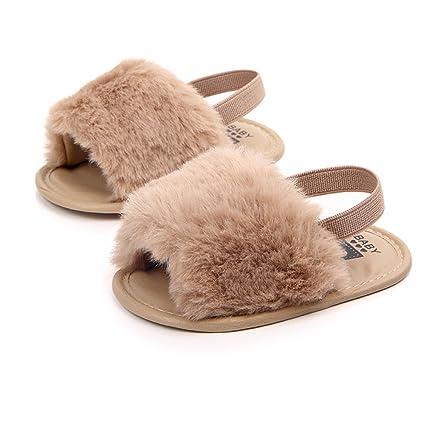 372235166 Ocamo - Zapatos de verano para Bebé