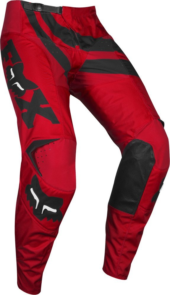 Fox Racing 2019 180 COTA Jersey and Pants Combo Offroad Gear Set Adult Mens Red XL Jersey//Pants 34W