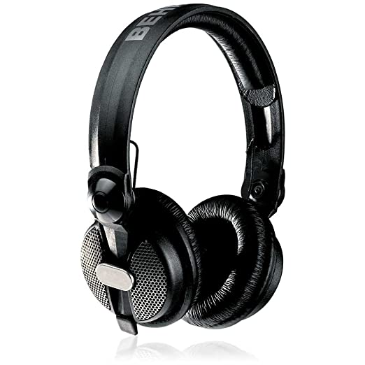 Behringer HPX4000 Headphones DJ Headphones at amazon