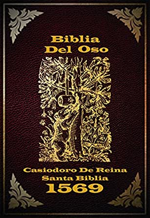 Biblia Del Oso Spanish Edition Kindle Edition By Reina