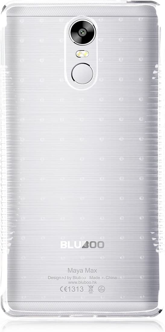 Bluboo Maya Max 4G Smartphone 6.0