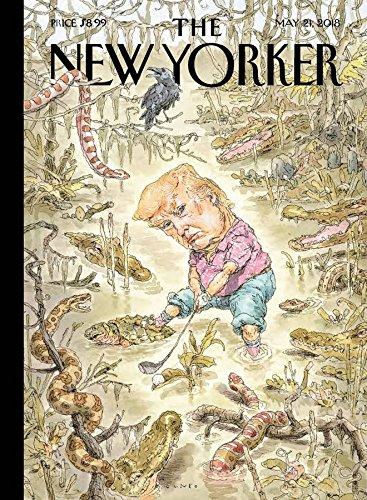 Nitf Test The New Yorker Magazine