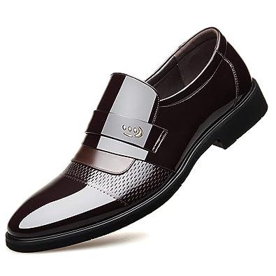 Zapatos Oxford para Hombre para Hombres Zapatos de Vestir ...