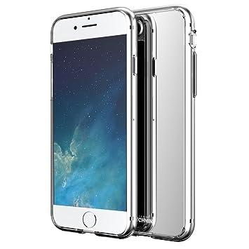 e5de55c2b2 Matchnine iPhone 8 / 7 ケース BOIDO MIRROR クリア(マッチナイン ボイド ミラー)アイフォン